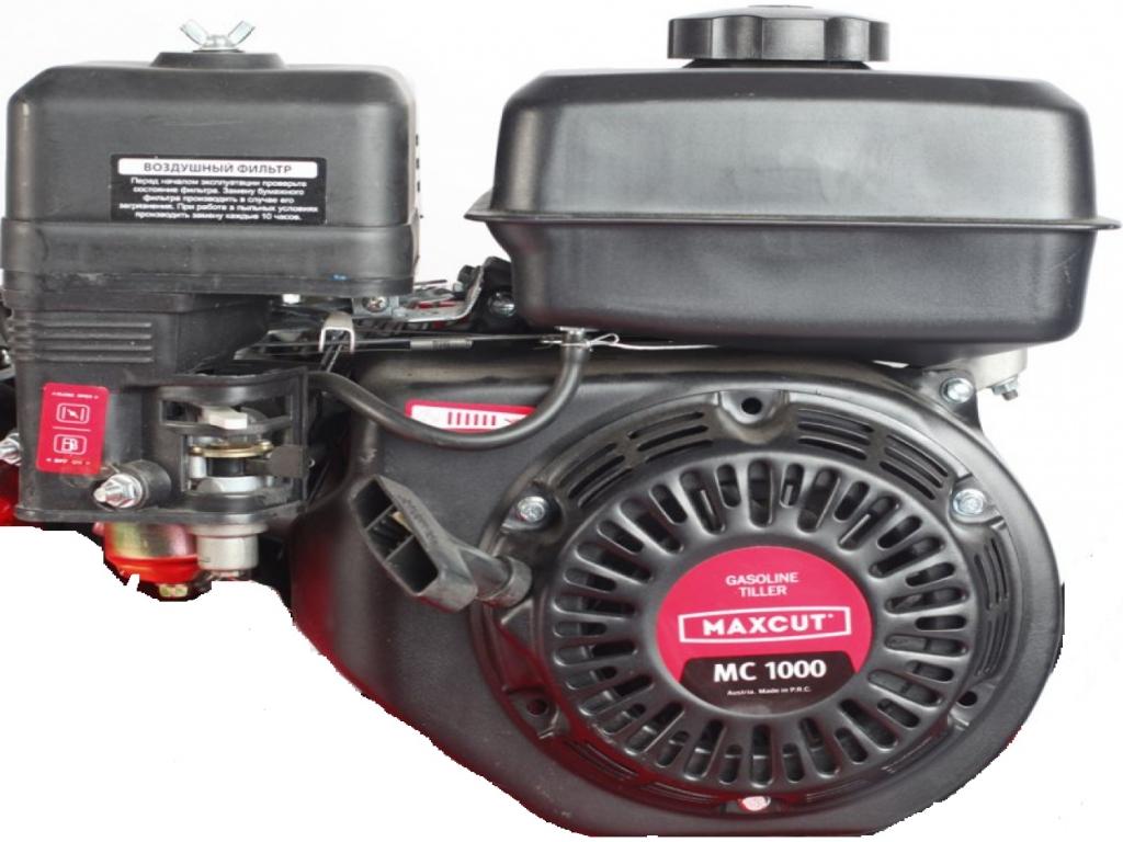 Двигатель MAXCUT MC 170 FB картинка 1
