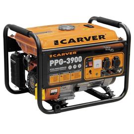 Генератор CARVER PPG-3900A картинка 1