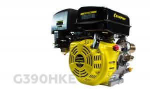 Двигатель Champion G390HKE 13 л.с.
