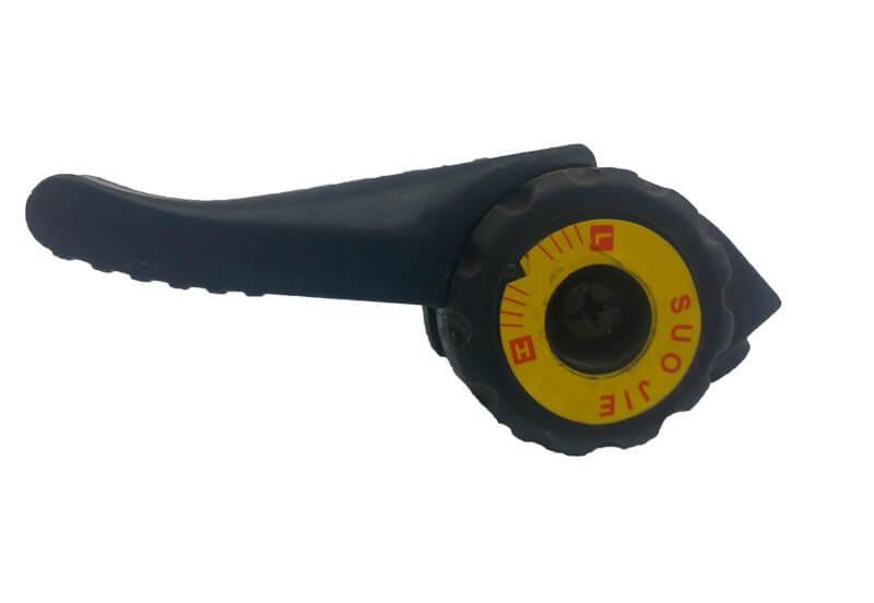 Регулятор газа М\Б BR-80\135(без троса) картинка 1