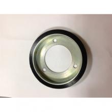 Кольцо фрикционное на металл. диске (полиуретан) D нар.-115мм, d вн.-57мм (снегоуборщика Champion