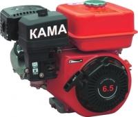 Двигатель КАМА 6.5 л