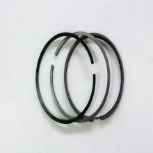 Кольца Каскад широкие (3 кольца + пружинка)