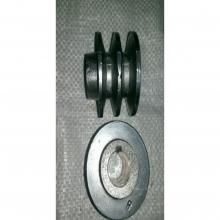 Шкив ведущий привода колёс (вала двигателя) KC626MS (KC55-02-17)