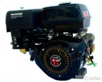 Двигатель Brait 9 л.с. со стартером