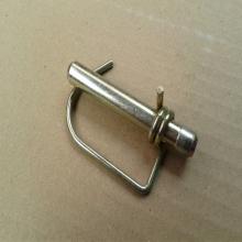 Палец стопорный колеса и фрез МБ Каскад (D=10мм) с покрытием