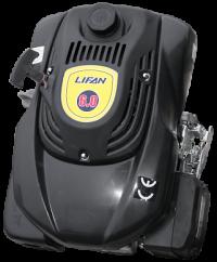 Двигатель LIFAN  1P70FV-C (6 л.с.) с вертикальным валом