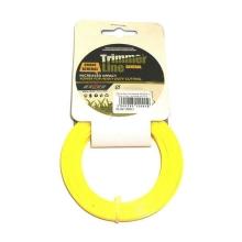 Леска триммерная(1,3*15м)TRIMMER LINE с картонной этикеткой(круглая)А-качества