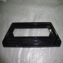 Крышка руля (рамка фары)  KC929S(KC1129S) (пластик)