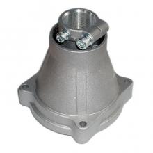 Редуктор верхний в сборе мотокосы BC\GBC-026(26мм)(7 шлицов)(сцепление в сборе)