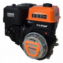Двигатель LIFAN 192F-2TD (20 л.с. с катуш.7А)