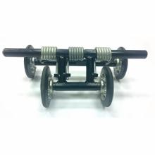 тележка мотобуксировщика (гусеница 500 мм. симметричная)