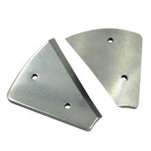 Сменный нож шнека д/льда  IB-150 (D шнека=150мм)