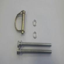 Комплект крепежa для устaновки грузa (8 кг) (НЕВА)