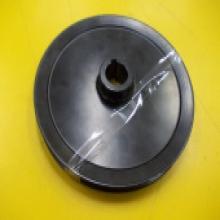 Шкив ведомый привода шнеков (вала привода шнеков) KC624S,KCM24,KC929S,KC1129S