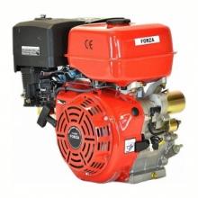 Двигатель FZ-417E 17 л.с. (эле.стартер)