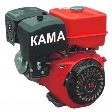 Двигатель KAMA 15 л. с.