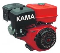 Двигатель KAMA 13 л. с.