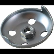 Храповик стартера BCF-340/430/520 круг