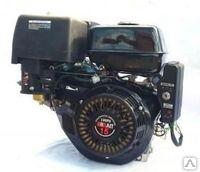 Двигатель Brait 15 л.с. со стартером