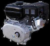 Двигатель 168F-2R 6.5 л.с с автоматическим сцеплением, редуктором