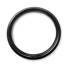 Кольцо фрикционное (резина) внутр. диаметр 100мм, высокий профиль (стар. обр.) для снегоуборщиков