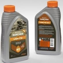Rezoil Rancher UNILITE 4T Моторное масло для четырехтактных двигателей