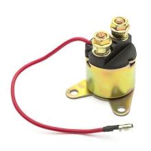 Реле электростартера  160F,168F,168F-2,170F( втягивающее)