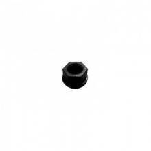 Втулка вала вилки ролика привода колёс KCM21 (пластик)